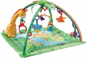 Krabbeldecke Fisher Price